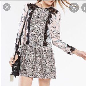 "NWT BCBG ""Bryanne"" Dress"